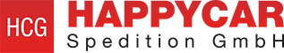 HCG Happycar Spedition GmbH Logo